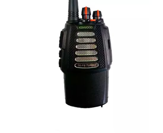 Рация Kenwood TK-F6 Turbo UHF