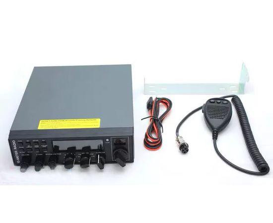 Автомобильная радиостанция AnyTone AT-5555