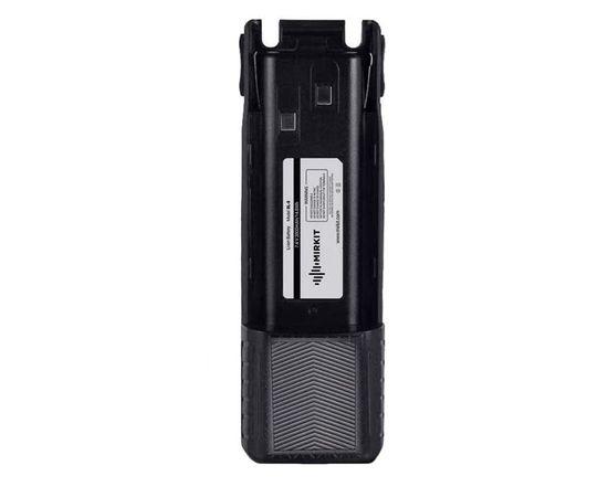 Аккумуляторная батарея для рации Baofeng UV-82 (BL-8) 3800mAh