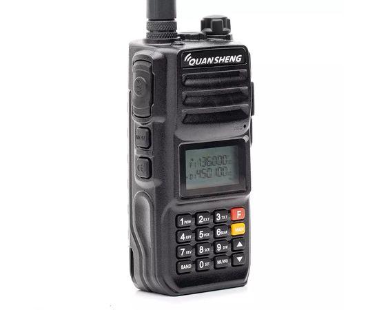 Комплект из двух Раций Quansheng TG-UV2 PLUS