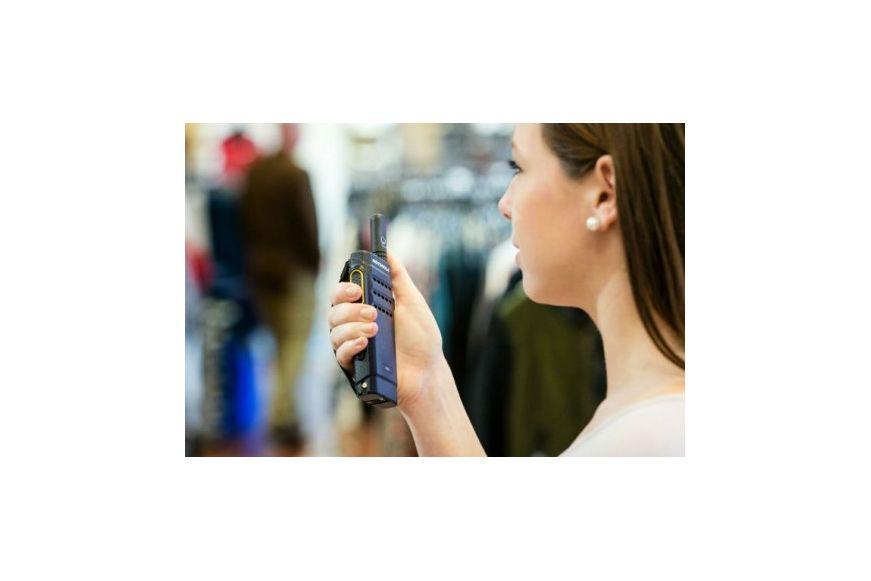 Преимущество раций перед мобильной связью